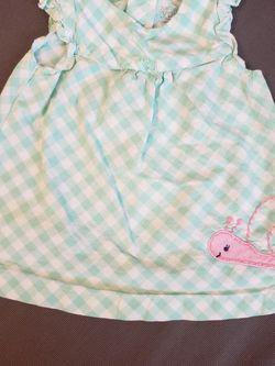 Cute Snail 3mo Dress for Sale in Casselberry,  FL