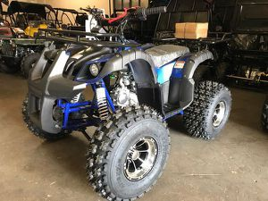 125cc new t force Tao Tao atv four wheeler for Sale in Dallas, TX
