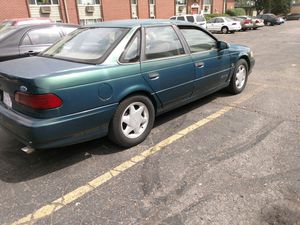 1992 ford Taurus SHO for Sale in Fort Collins, CO