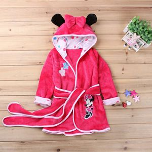 GIRLS MINNIE MOUSE ROBE BRAND NEW VARIOUS SIZES for Sale in Jacksonville, FL