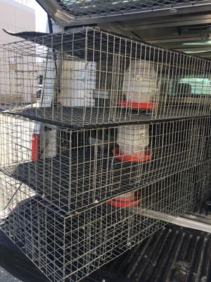 Wildlife traps, cages for Sale in Las Vegas, NV