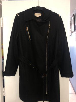 Micheal Kors peacoat/ raincoat jacket for Sale in Las Vegas, NV