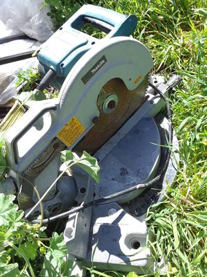 Makita table saw for Sale in Gilroy, CA