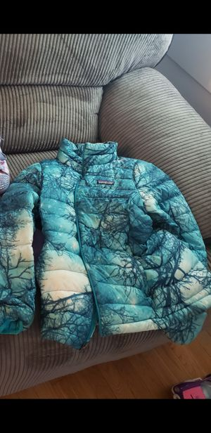 Patagonia coat size 10 for Sale in Washington, DC