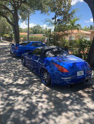 Nissan 350z 2005 for Sale in North Miami Beach, FL