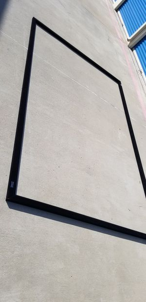 """Da-Lite 165"""" Projector Screen Fixed Frame for Sale in Lakewood Village, TX"""