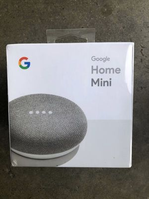Google Home Mini {NEW}‼️ for Sale in Los Angeles, CA