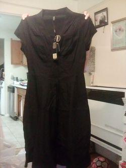 Black short dress for Sale in Pomona,  CA