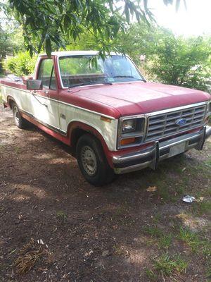 1982 ford f150 for Sale in Richmond, VA