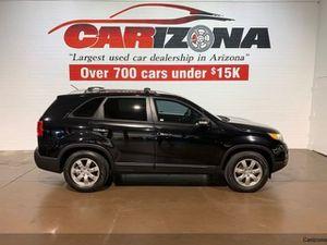 2012 Kia Sorento for Sale in Mesa, AZ