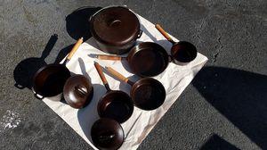 Taiwan Cast Iron Cookware for Sale in Alexandria, VA