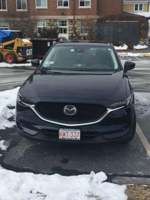 2017 Mazda CX 5 GRAND TOURING for Sale in Weston, MA