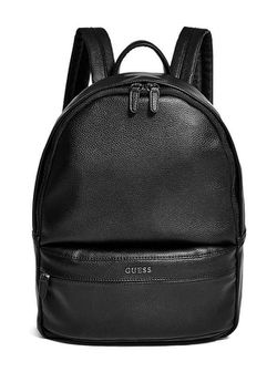 Guess Leather Backpack 🎒 For Both Men And Women for Sale in Raleigh,  NC