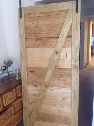 Custom Barn door for Sale in Nashville, TN