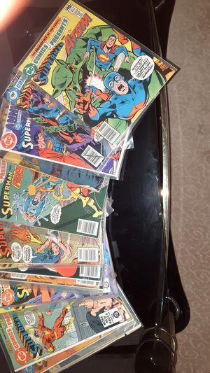Comic books for Sale in Normal, IL