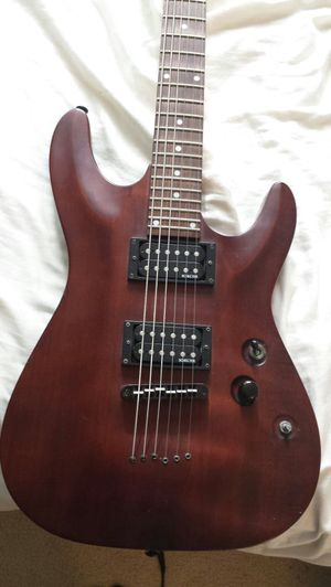 Schecter Omen 6 electric guitar for Sale in Manassas, VA