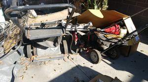 Lawn mower, edger & weed wacker for Sale in Lynwood, CA