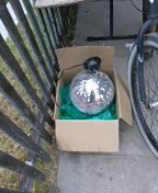 Disco ball for Sale in US