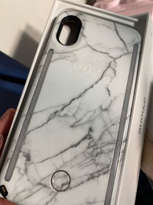 Lumee iPhone X Case for Sale in Kansas City, MO