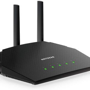 NEW Netgear 4-steam Wifi 6 Router R6700AX for Sale in Irvine, CA
