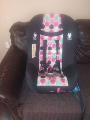 Minnie mouse car seat for Sale in Robertsdale, AL