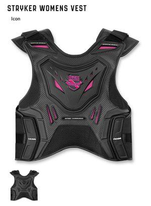 Stryker Womens motorcycle vest for Sale in Fontana, CA