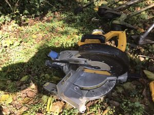 Miter saw for Sale in Washington, DC