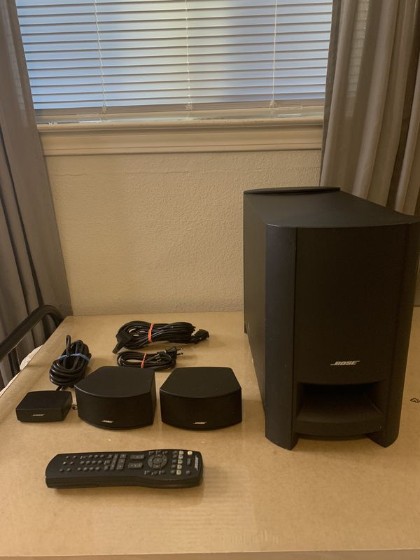 BOSE Theater System