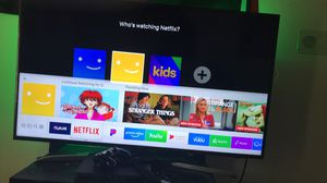 55 inch Samsung 4K Smart Tv for Sale in Irving, TX
