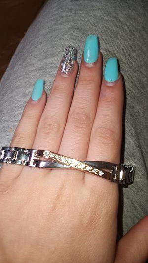 Bling bracelet for Sale in Bonney Lake, WA