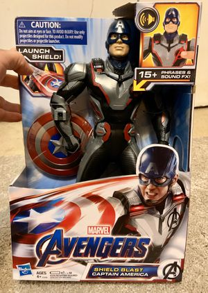 Captain America for Sale in Houston, TX
