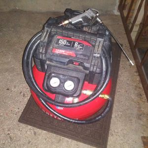 Craftsman Air Compressor Electric for Sale in Arvada, CO