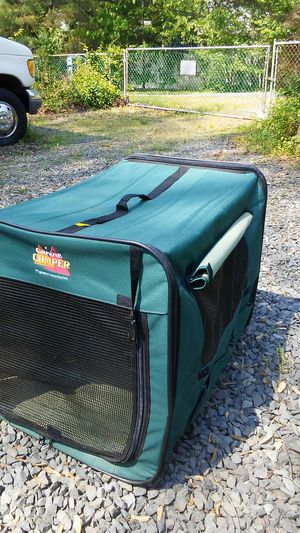 Canine Camper for Sale in Brick Township, NJ