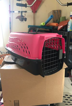 Pet carrier for Sale in Plymouth, MI