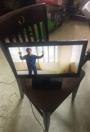 Tv insignia 19 inch for Sale in Watsonville, CA