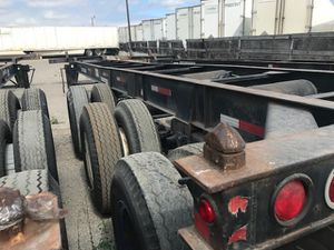 Chassis for Sale in Los Angeles, CA