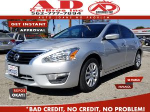 🚘15 Nissan Altima 🚘 for Sale in Whittier, CA