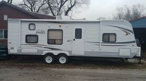 2013 camper $11200obo It's all new for Sale in Frankfort, IN