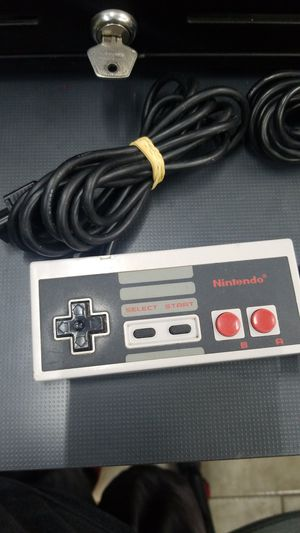 Nintendo controller's for Sale in Pasco, WA