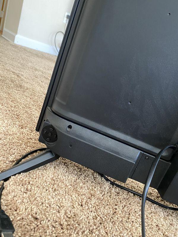 ONN flat screen LED TV