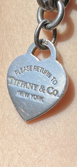 Tiffany necklace for Sale in Hialeah, FL