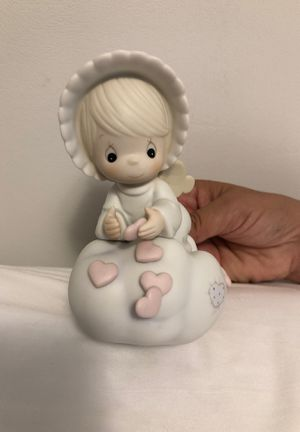 Precious Moment Figurine for Sale in Murfreesboro, TN