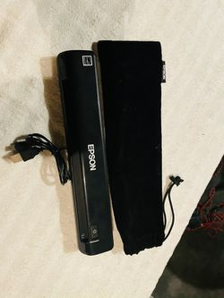 Epson Scanner for Sale in Madison Heights,  VA