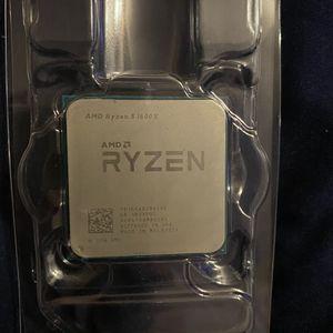 AMD RYZEN 5 1600x for Sale in San Jose, CA