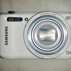 NEW Samsung Digital Camera for Sale in Fresno, CA
