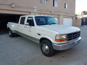 Ford 350 for Sale in San Diego, CA