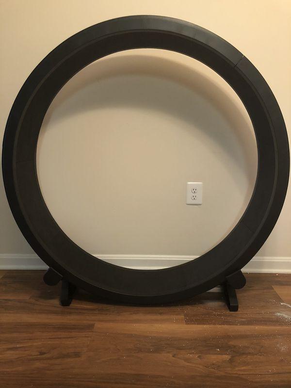 Black Cat Wheel