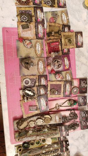 Art-i-cake Charms, Chains, Beads & Pendants for Sale in Hampton, VA