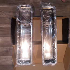 Mr Gasket Co. Sbc Valve Covers New for Sale in Fort Myers, FL