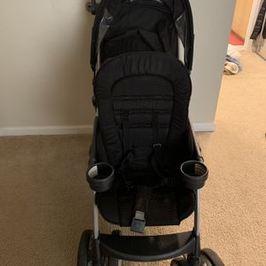 Chicco Cortina Together Double Stroller for Sale in Silver Spring, MD